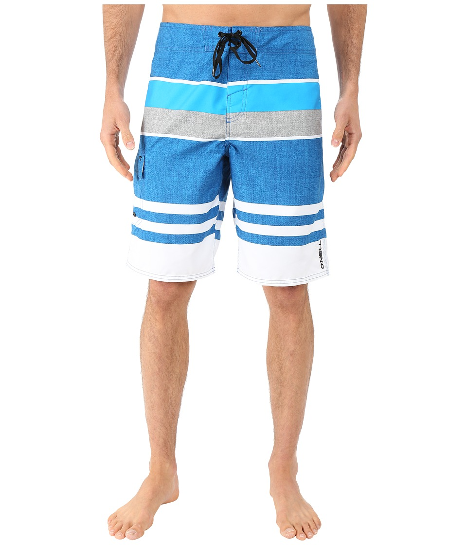 O'Neill - Halfmoon (Royal) Men's Swimwear