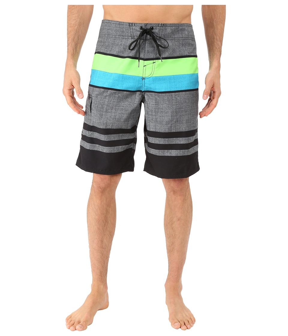 O'Neill - Halfmoon (Turquoise) Men's Swimwear