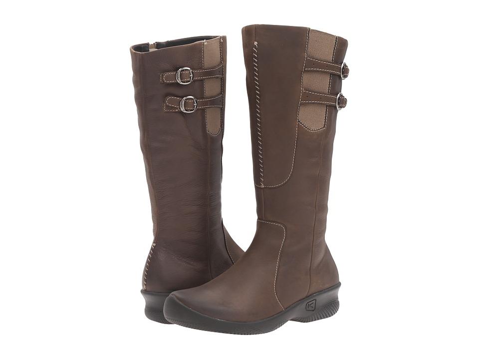 Keen - Bern Baby Bern (Oatmeal) Women's Shoes