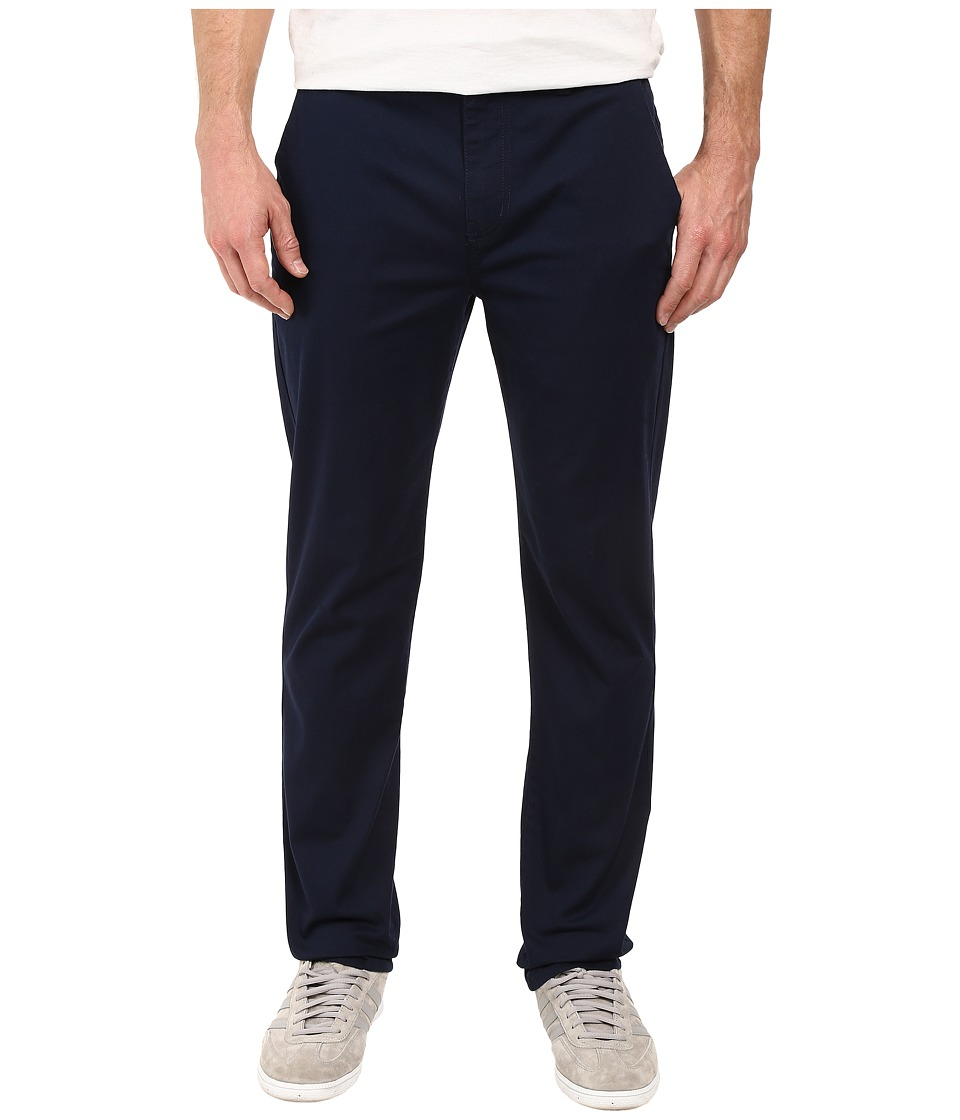 Hurley - One Only Chino Pants (Obsidian) Men's Casual Pants