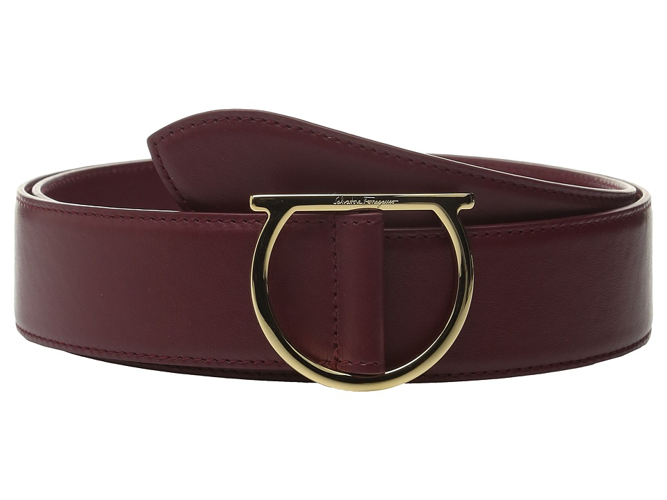 Salvatore Ferragamo - 23B352 (Opera) Women's Belts