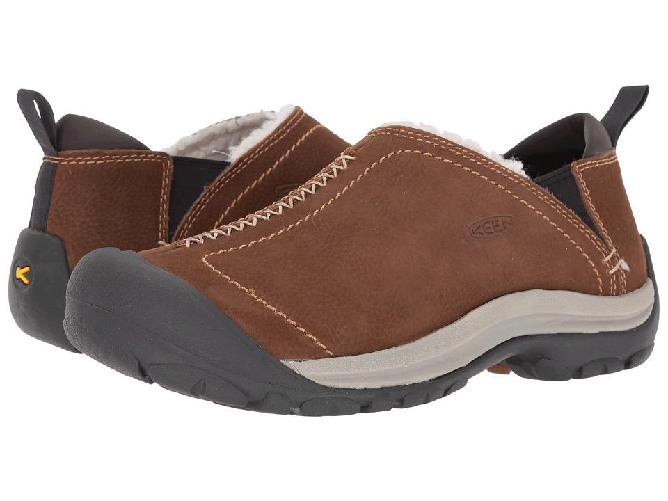 Keen - Kaci Winter (Oatmeal) Women's Shoes
