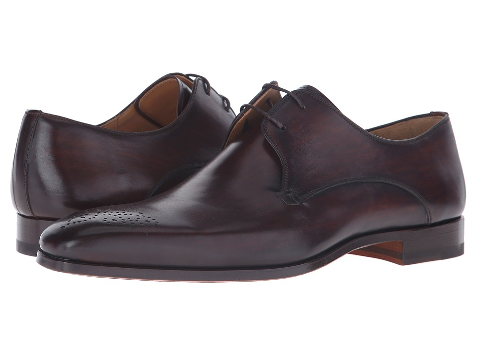Magnanni - Deon (Mid Brown) Men