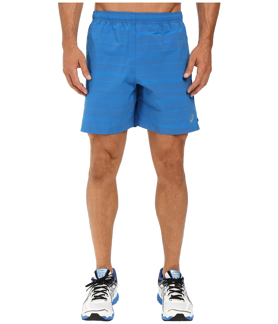 ASICS - Lite-Show 7 Shorts (Imperial Blue) Men's Shorts