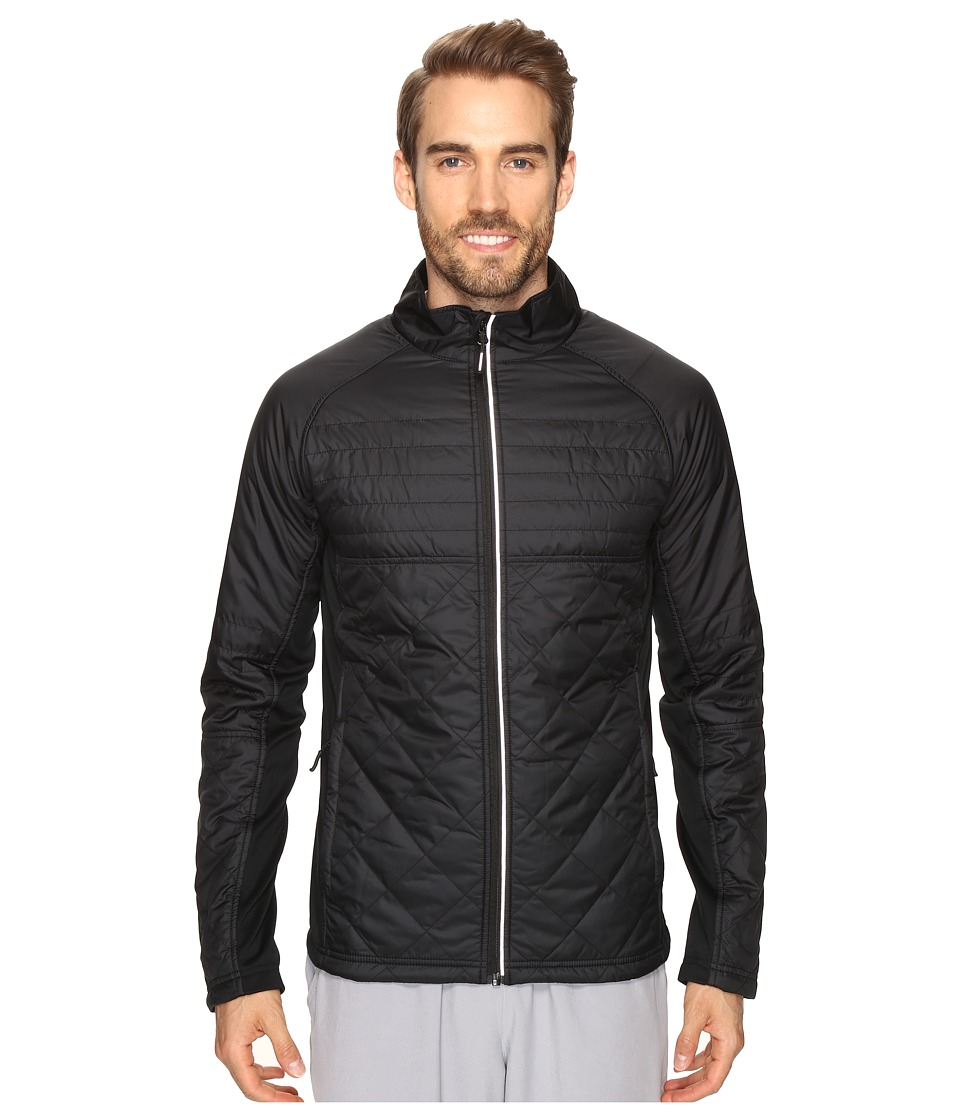 ASICS - Thermo Windblocker (Performance Black) Men's Coat