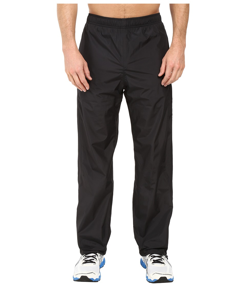 ASICS - Storm Shelter Pants (Performance Black) Men's Casual Pants