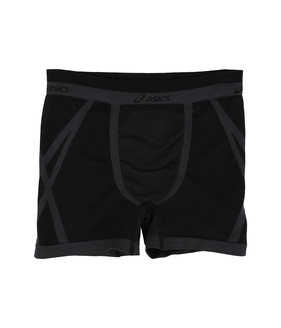 ASICS - ASX Boxer Brief (Performance Black) Men's Underwear