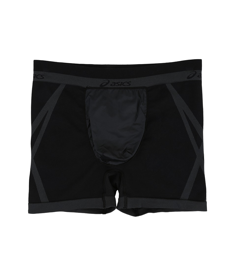 ASICS - ASX Windboxer (Performance Black) Men's Underwear