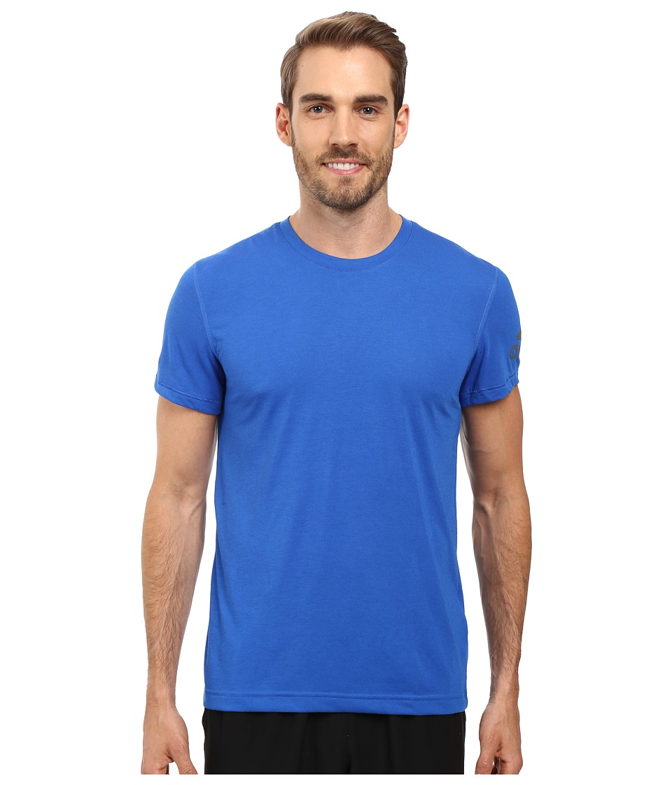 adidas - Prime Tee (Blue) Men's T Shirt