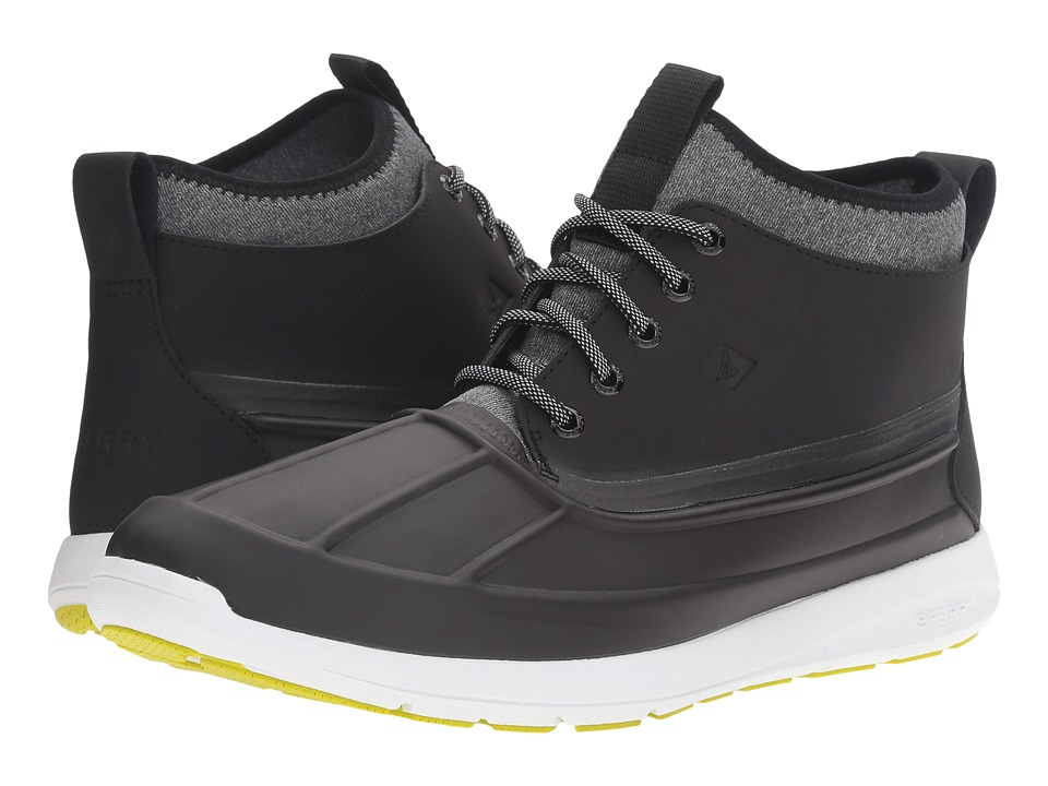 Sperry - Sojourn Duck Chukka Boot (Black)