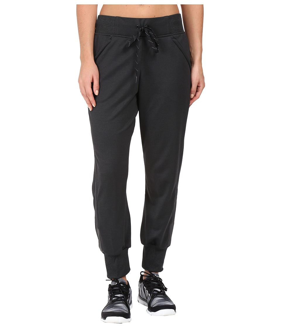 adidas - Beyond the Run Pants (Black) Women's Workout