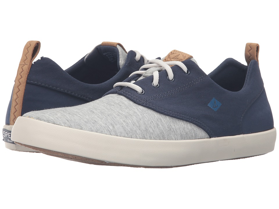 Sperry Top-Sider Flex Deck CVO Jersey (Navy) Men