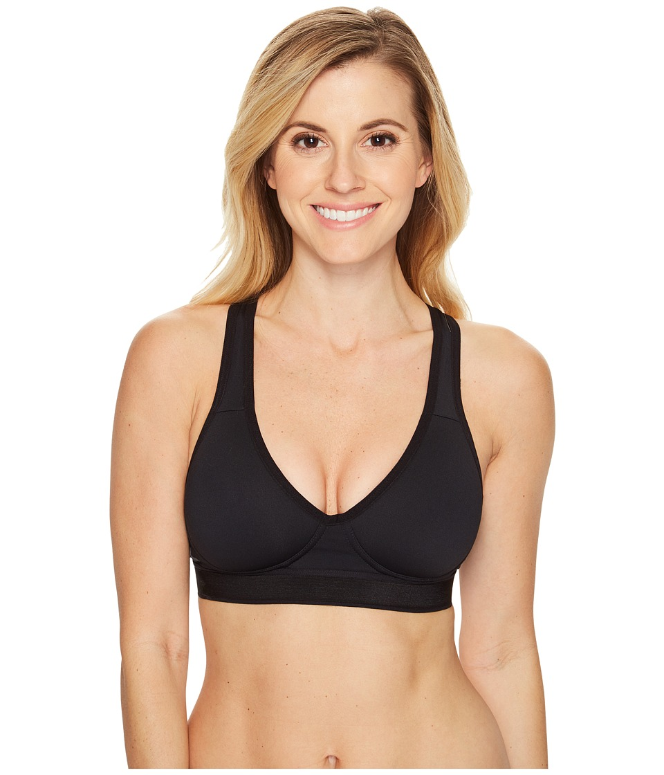 Lole - Lee Bra A-B Cup (Black) Women's Bra