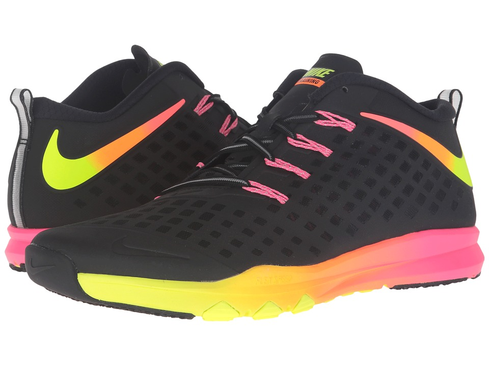 Nike - Train Quick (Multicolor/Multicolor) Men's Shoes
