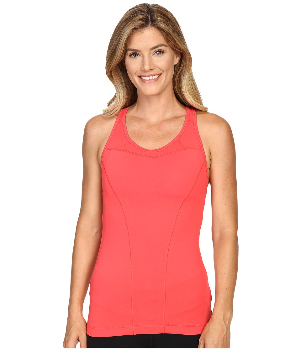 Lole - Central Tank Top (Folly) Women's Sleeveless