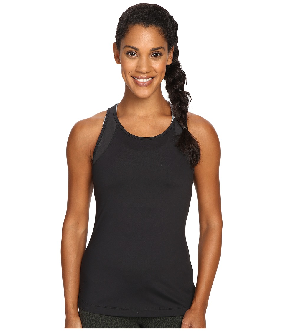 Lole - Kayla Tank Top (Black) Women's Sleeveless