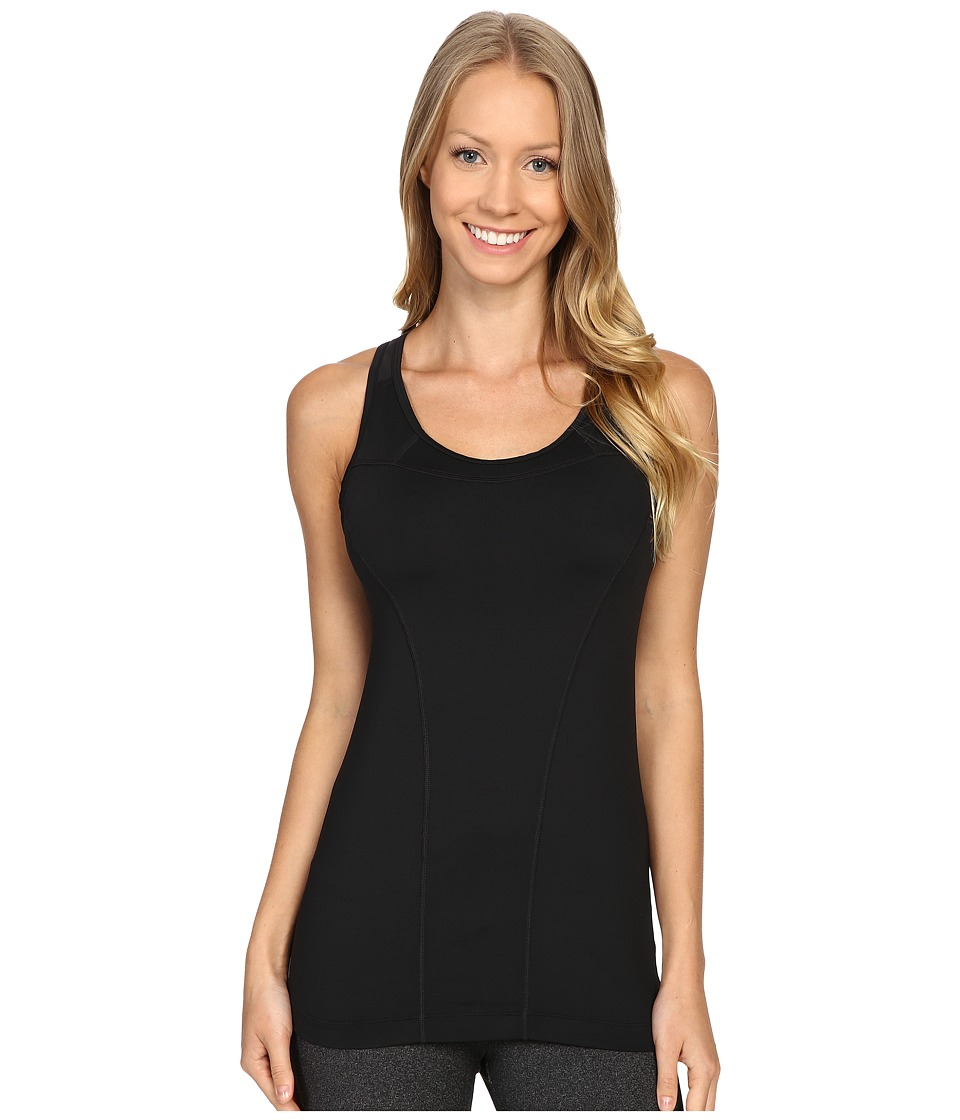 Lole - Central Tank Top (Black 3) Women's Sleeveless