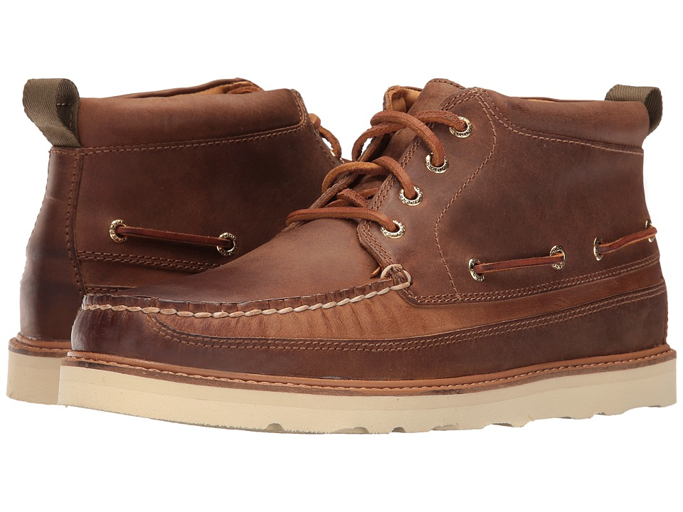 Sperry Top-Sider Gold Chukka Boot (Tan) Men