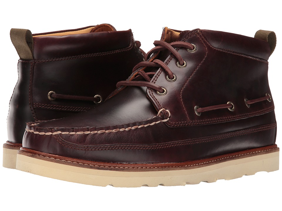 Sperry Top-Sider Gold Chukka Boot (Amaretto) Men