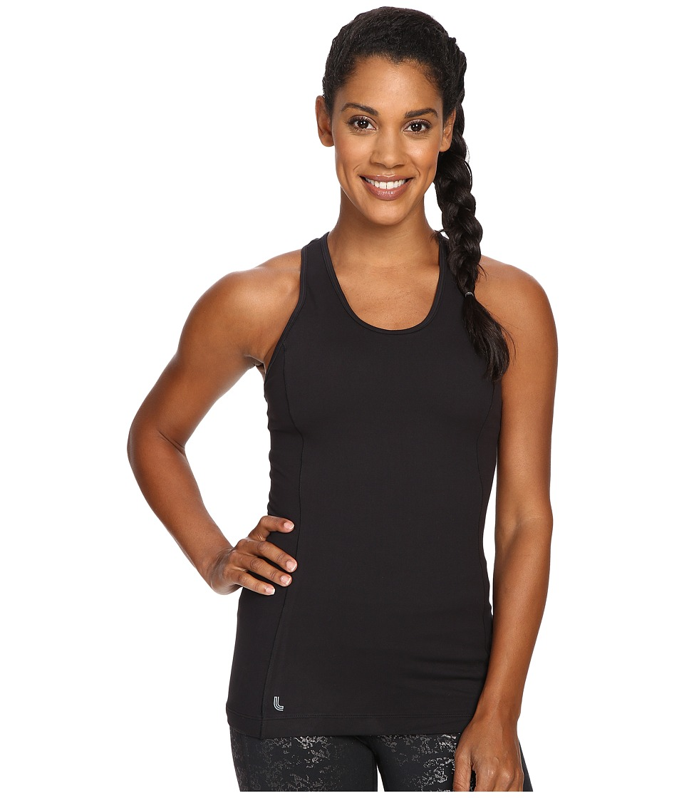 Lole - Shantal Tank Top (Black) Women's Sleeveless