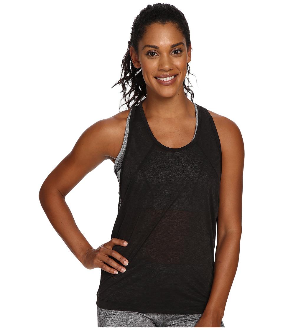 Lole Jane Tank Top (Black) Women
