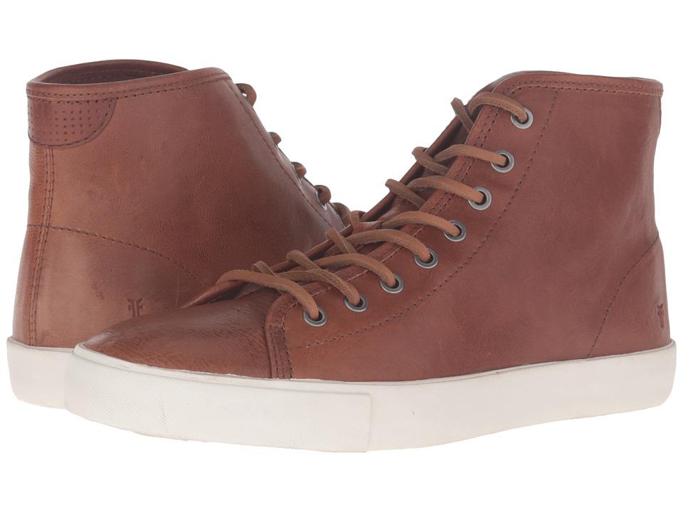 Frye - Brett High (Copper) Men's Lace up casual Shoes