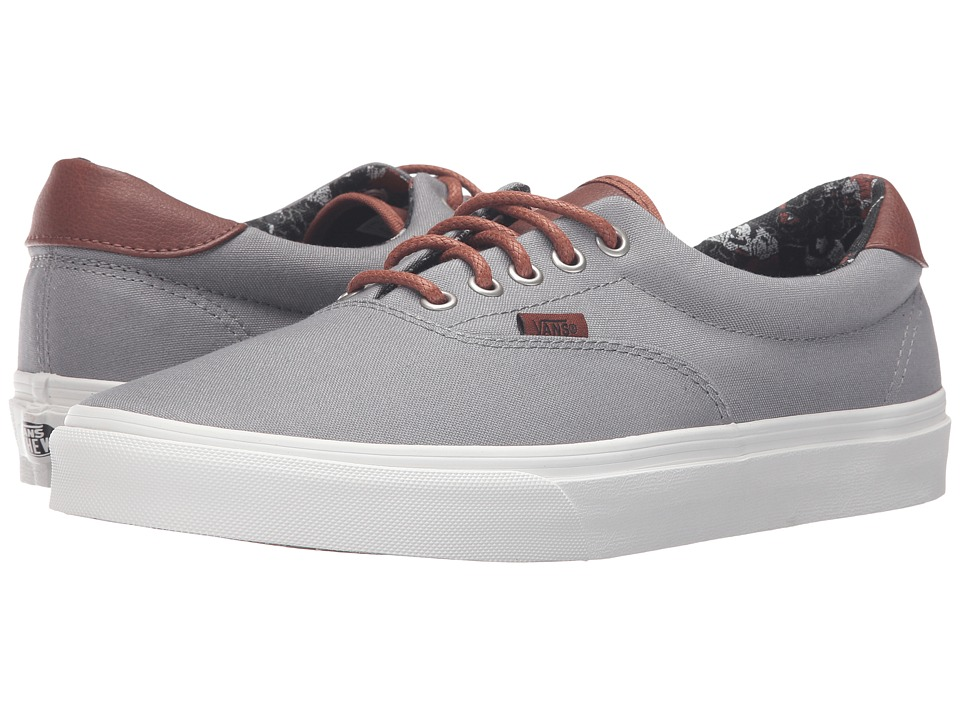 Vans - Era 59 ((Samurai Warrior) Frost Gray) Skate Shoes
