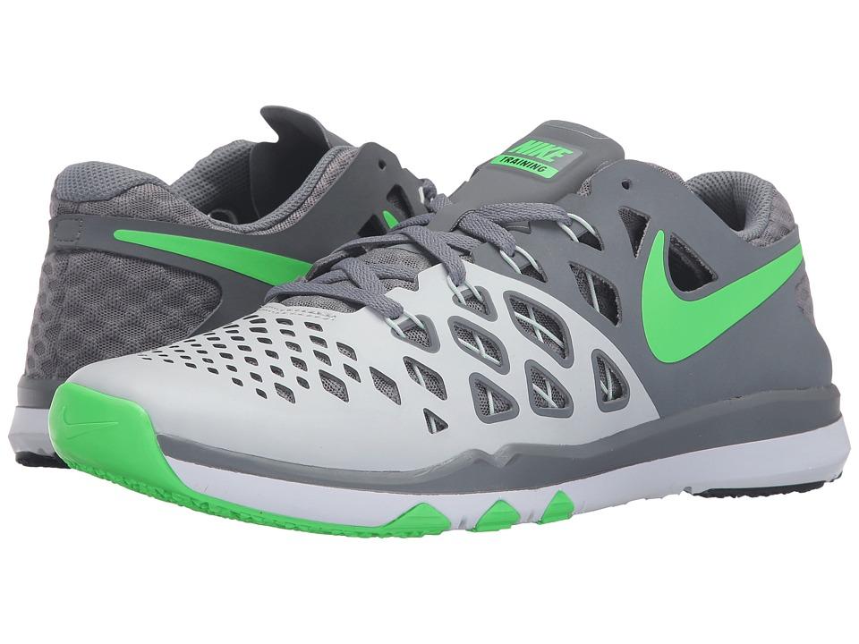 4b75088771e14 UPC 091204669278 - Nike - Train Speed 4 (Pure Platinum/Cool Grey ...