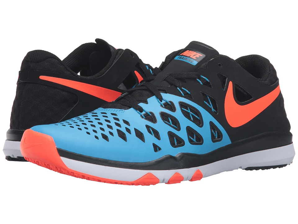 new concept 75933 789d3 UPC 886915229503 product image for Nike - Train Speed 4 (Blue Glow Black   ...