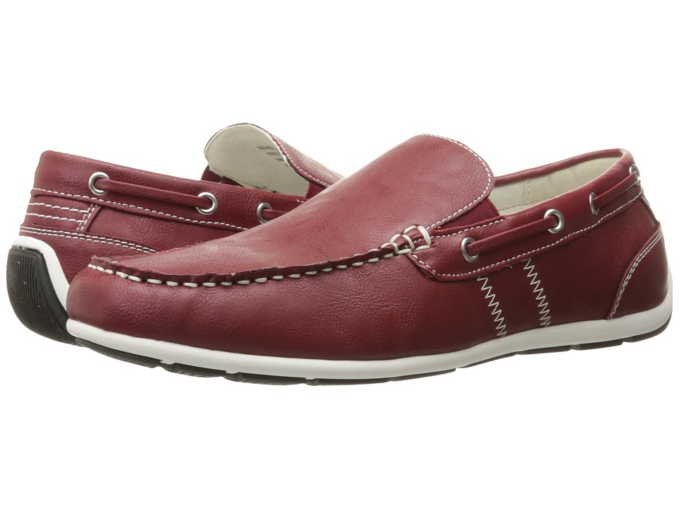 GBX - Ludlam (Red) Men's Shoes