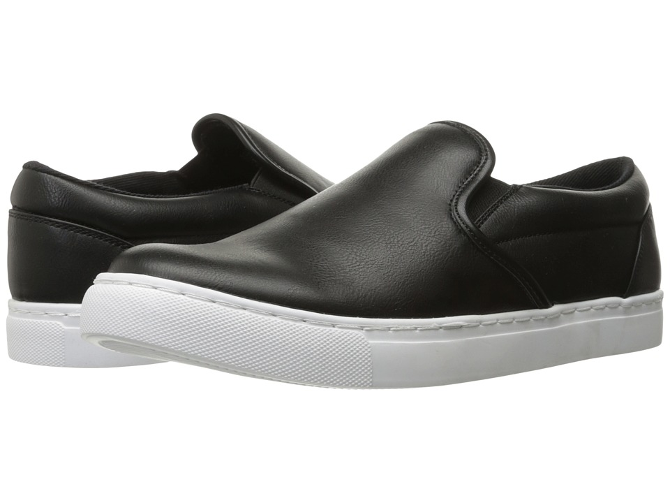 GBX - Serge (Black) Men's Shoes