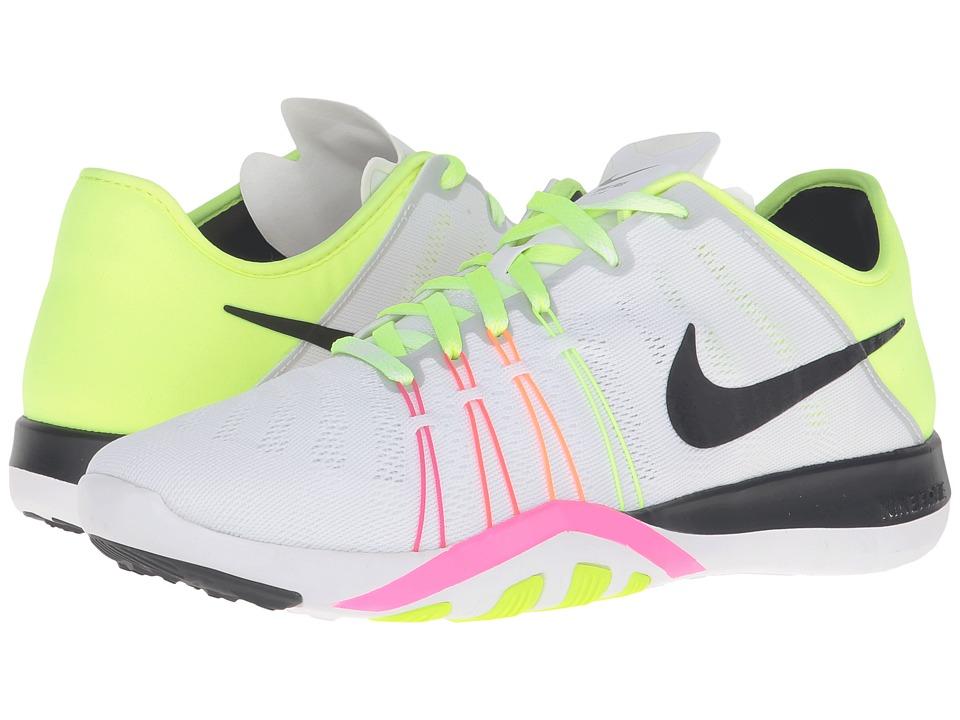 Nike - Free TR 6 OC (Multicolor/White/Multicolor) Women's Shoes
