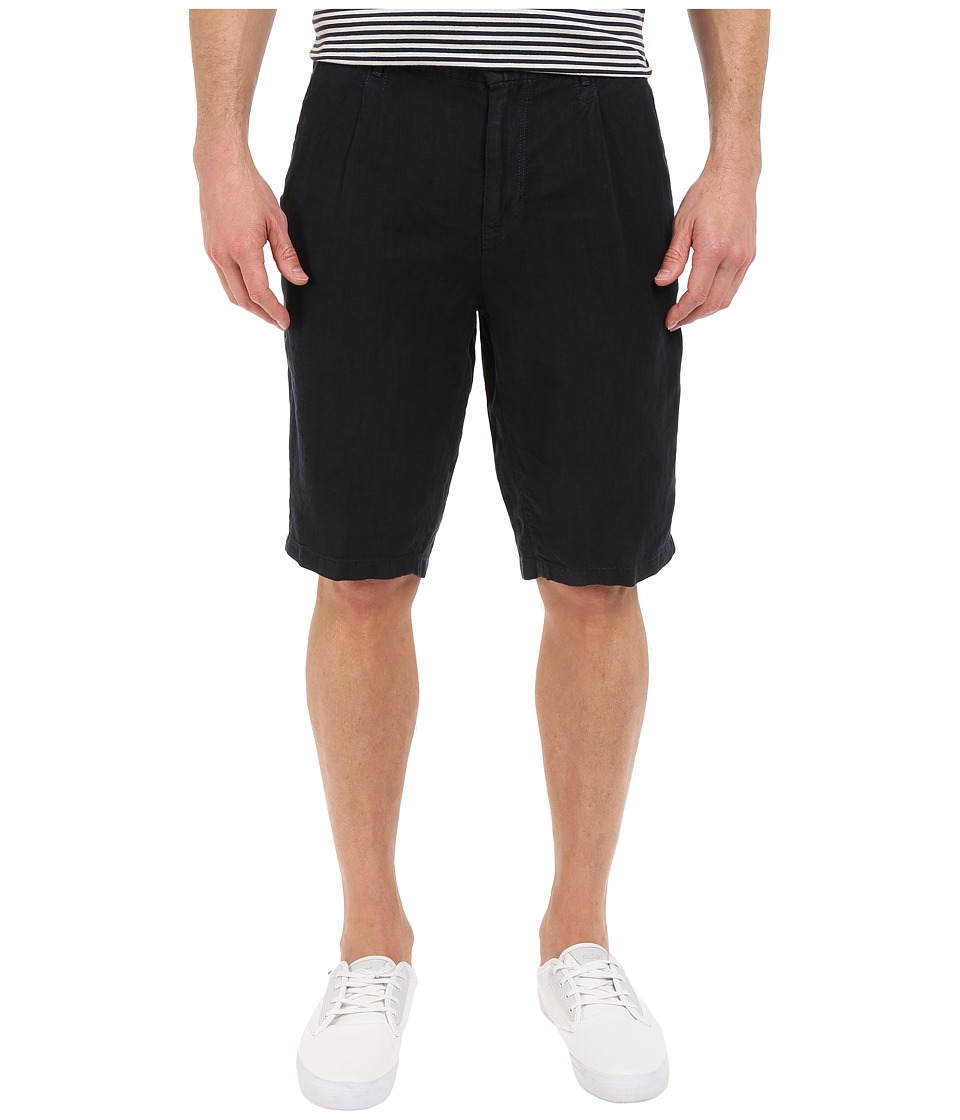 BOSS Orange - Stimo 2-Shorts-D Short Trousers (Dark Blue) Men's Shorts