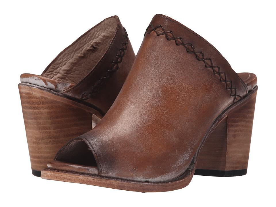 Freebird - Bambi (Cognac) Women's Pull-on Boots