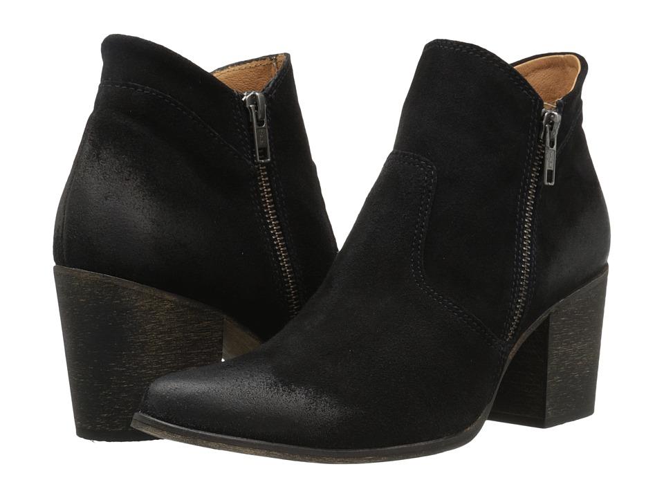 Freebird - Rock (Black) Women's Shoes