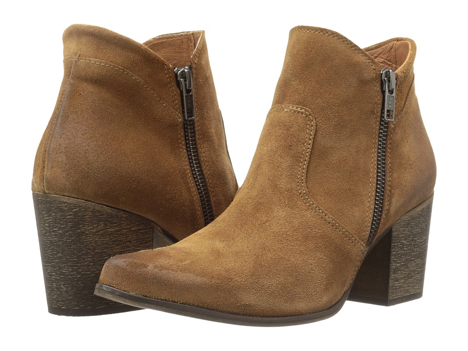 Freebird - Rock (Cognac) Women's Shoes