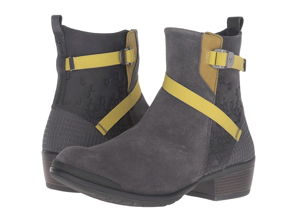 Keen - Morrison Mid (Magnet) Women's Shoes
