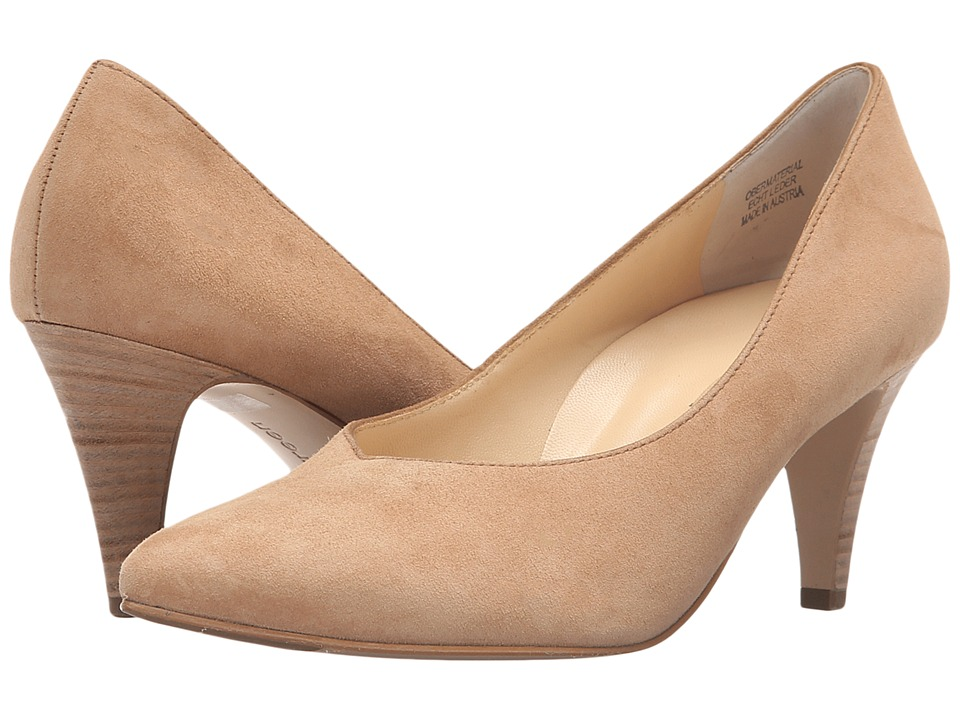 Paul Green - Halle Pump (Deer Suede) High Heels
