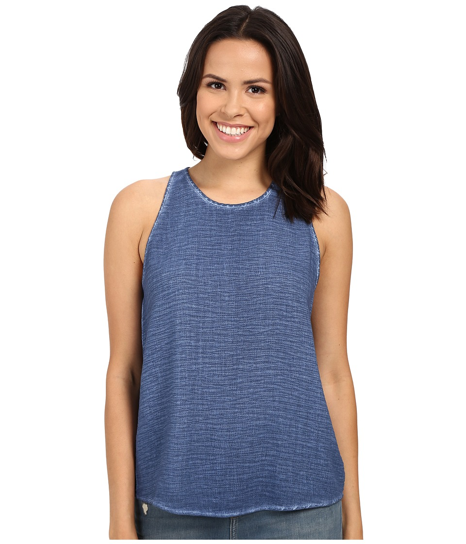Mavi Jeans - Midnight Top (Midnight Navy) Women's Sleeveless