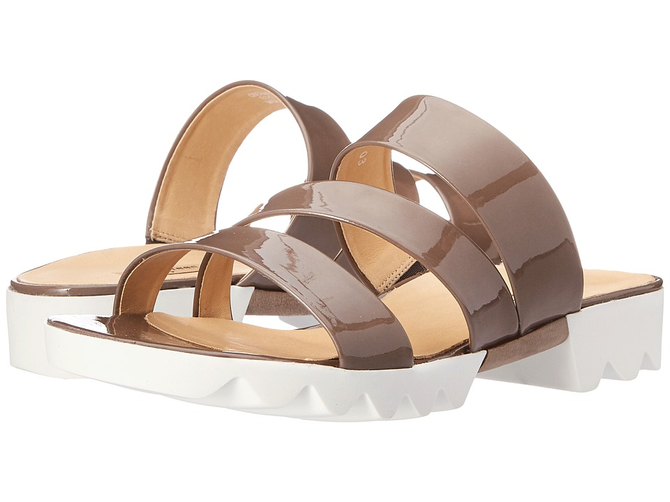 Paul Green - Imani Sandal (Truffle Patent) Women's Sandals