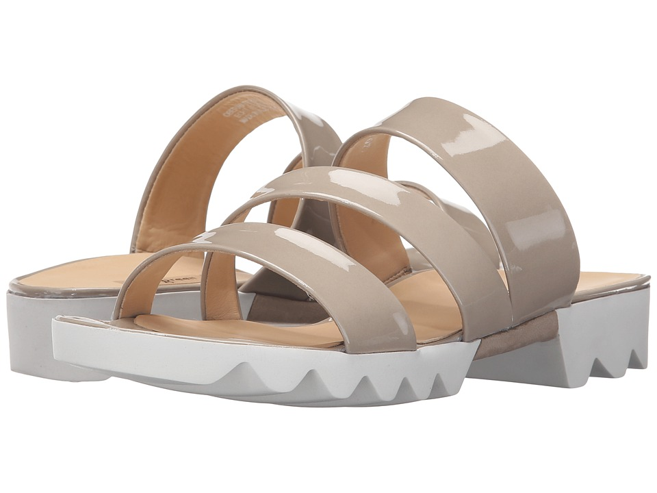 Paul Green - Imani Sandal (Taupe Patent) Women's Sandals