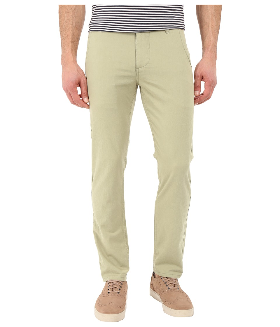 Dockers Men's - Alpha Original Khaki (Miramar Succulent) Men's Casual Pants