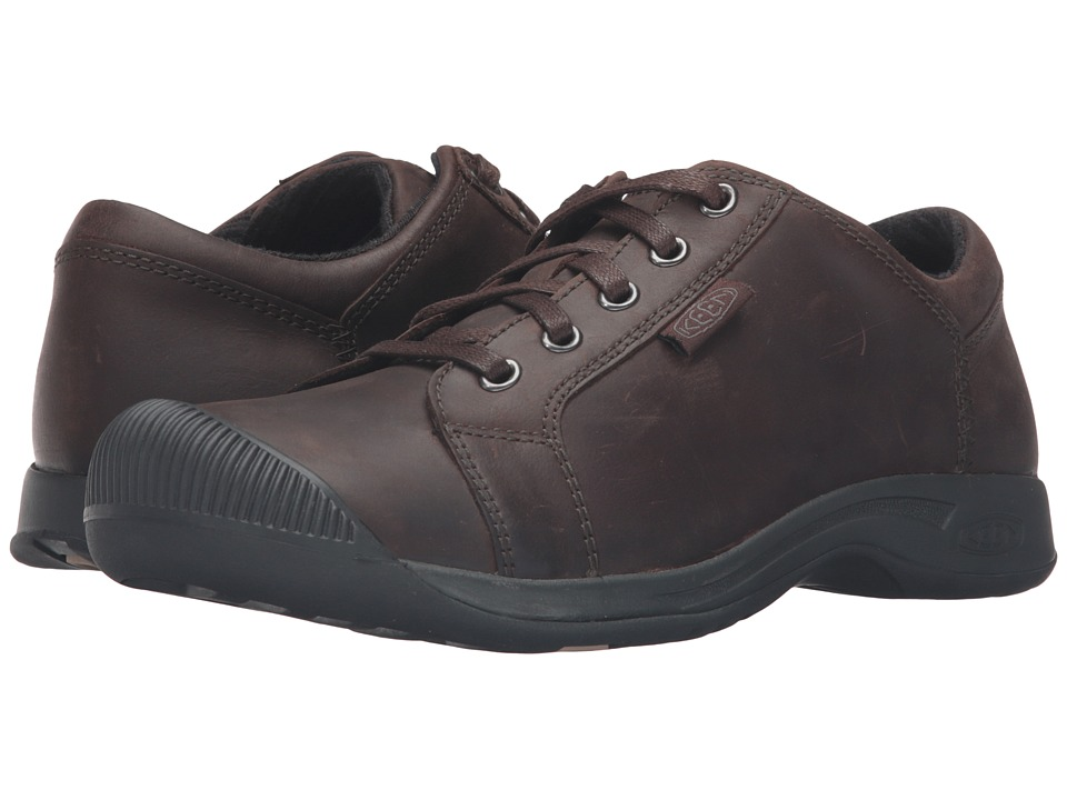 Keen - Reisen Lace FG (Belgian) Women's Shoes