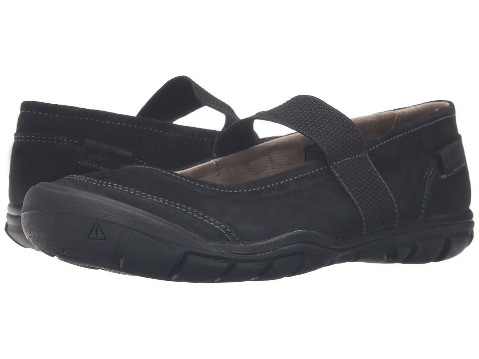 Keen Rivington II MJ CNX (Black) Women