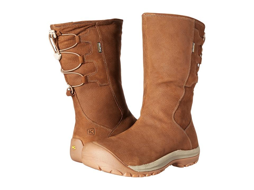 Keen - Winthrop II (Oatmeal) Women's Shoes