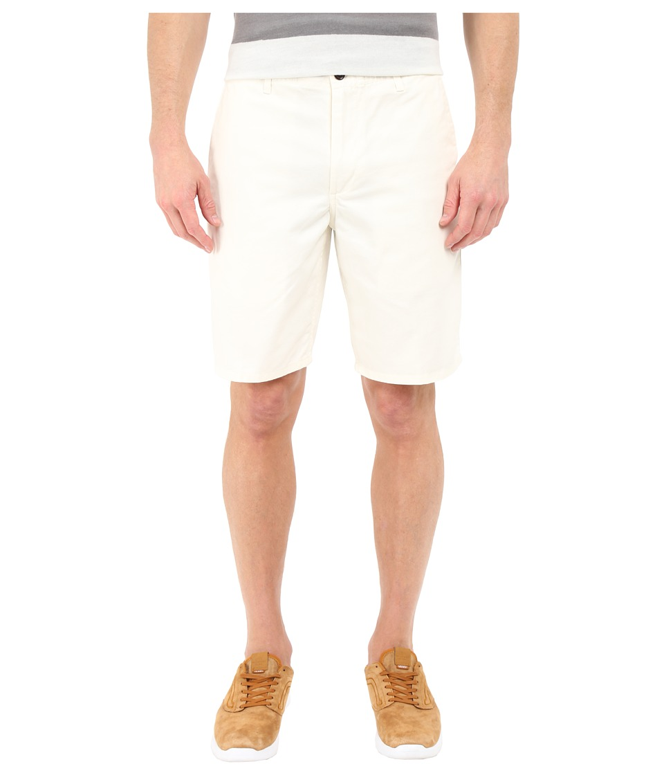 Dockers Men's - Core Flat Front Straight Shorts (Cotton) Men's Shorts