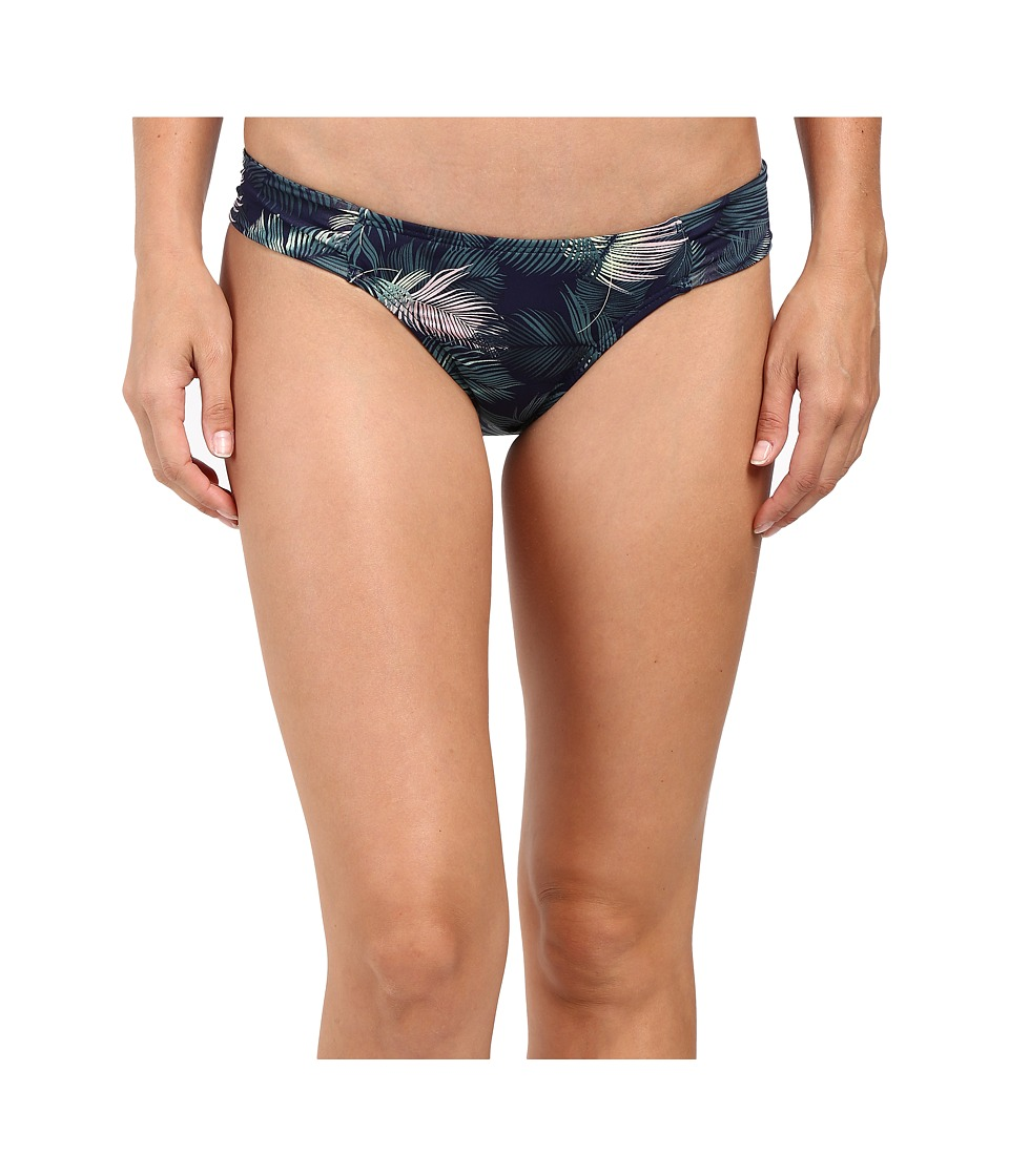 Carve Designs - Cardiff Bottom (Anchor Palm Beach) Women's Swimwear