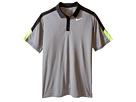 Dry Short Sleeve Tennis Polo (Little Kids/Big KidsXXXXX