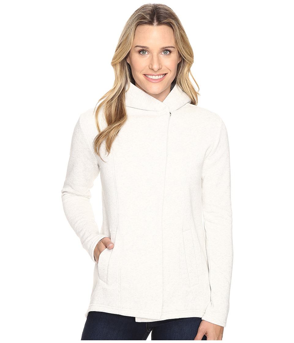 Carve Designs - Brooklyn Topper (Mountain Heather) Women's Clothing