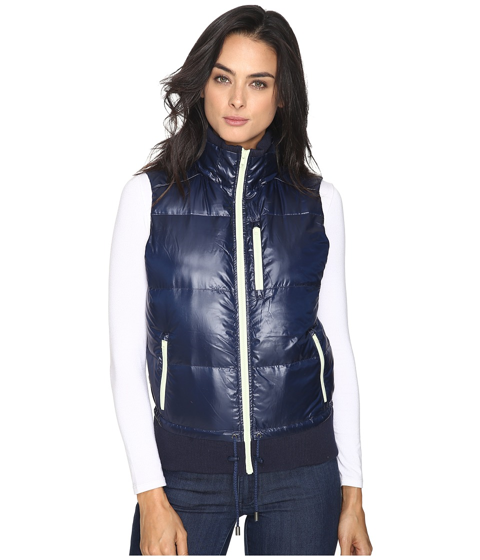Carve Designs - Corbet Vest (Anchor) Women's Vest